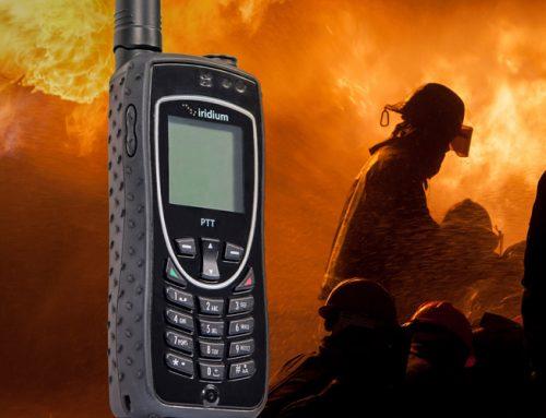 Uydu Telefonu 'nun Haberleşmedeki Önemi