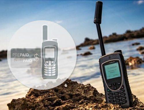 Uydu Telefonu Konuşma Ücret Tarifeleri Nasıl Seçilmelidir ?